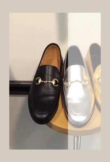 時尚馬銜釦手工樂福鞋(手工鞋恕無到付,無退換貨)